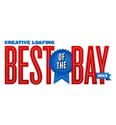 Best of the Bay 2012 - Tampa