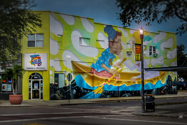 St. Pete Arts District