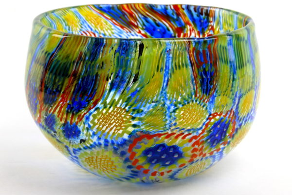 Murrini Bowl