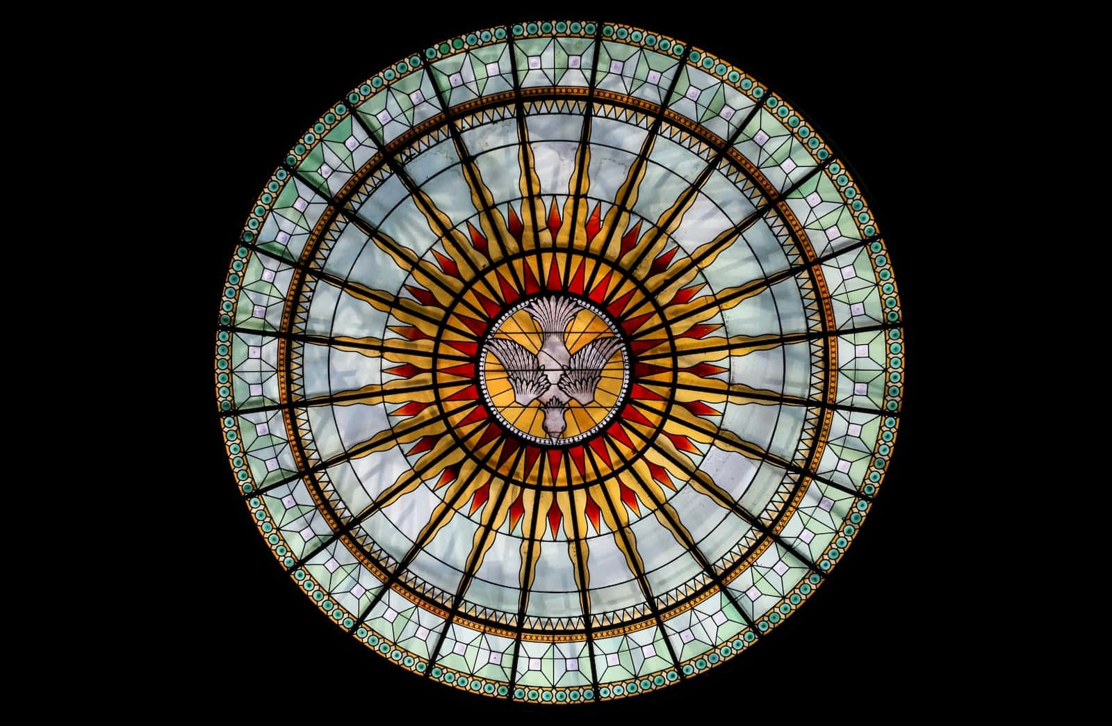 History of Glass: Early Periods
