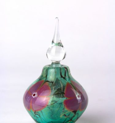 Cased Floral Perfume