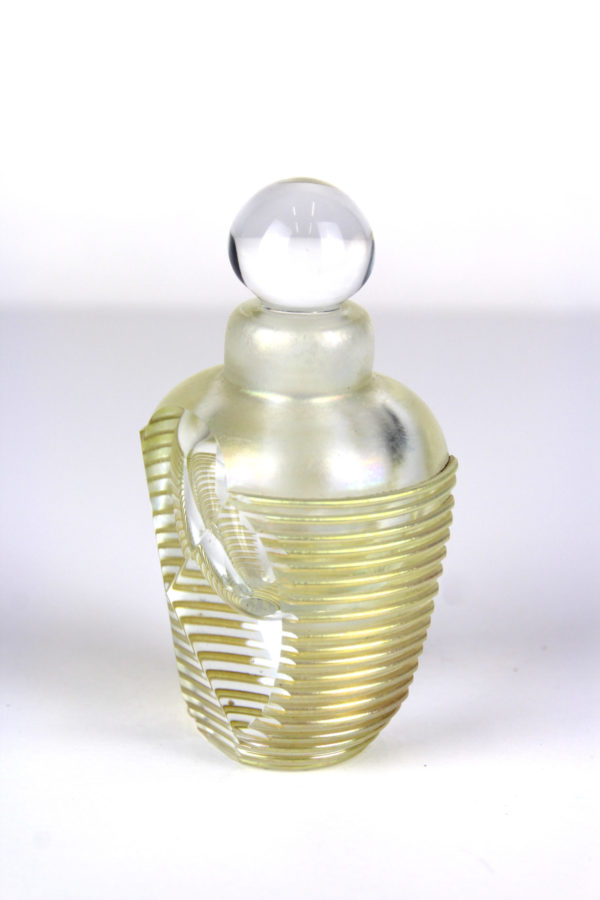Faceted Perfume