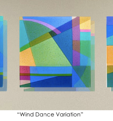 Wind Dance Variation