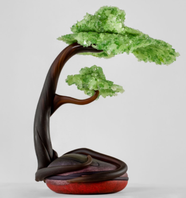 "Bonsai Series ""Shelter"""