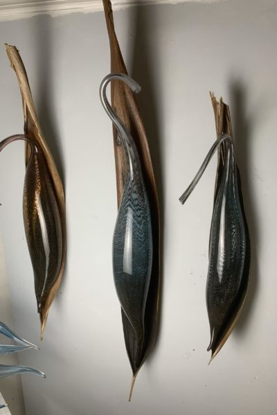 Frond Pods